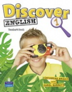 Discover English 1 Teacher´s Book