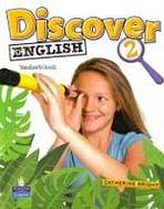 Discover English 2 Teacher´s Book (with Test Master CD-ROM)