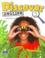 Discover English 3 Teacher´s Book (with Test Master CD-ROM)