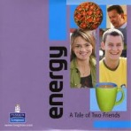 Energy 3 & 4 A Tale of Two Friends - DVD (PAL)