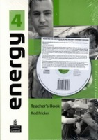 Energy 4 Teacher´s Resource Book