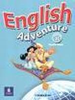 English Adventure Starter B Pupil´s Book