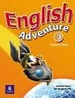 English Adventure 3 Teacher´s Book