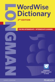 Longman Wordwise Dictionary (2nd Edition) Paperback with Audio CD-ROM