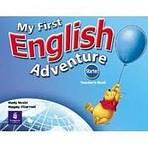 My First English Adventure Starter Teacher's Book