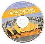 Opportunities around the World DVD PAL (Intermediate / Upper Intermediate)