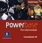 Powerbase Pre-Intermediate Coursebook CD