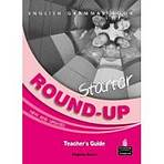 Round-Up Grammar Practice Starter Teacher´s Book 3rd Edition