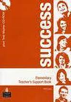 Success Elementary Teacher´s Book (with Test Master CD-ROM)