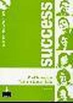 Success Pre-Intermediate Teacher´s Book (with Test Master CD-ROM)