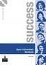Success Upper Intermediate Workbook and CD Pack