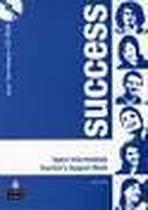 Success Upper Intermediate Teacher´s Book (with Test Master CD-ROM)