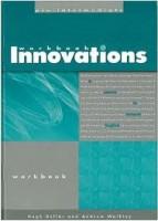 INNOVATIONS PRE-INTERMEDIATE WORKBOOK