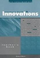 INNOVATIONS PRE-INTERMEDIATE TEACHER´S BOOK