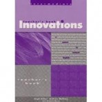 INNOVATIONS INTERMEDIATE TEACHER´S BOOK : 9780759398436