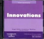 INNOVATIONS INTERMEDIATE AUDIO CD