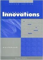 INNOVATIONS UPPER-INTERMEDIATE WORKBOOK
