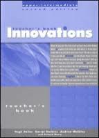 INNOVATIONS UPPER-INTERMEDIATE TEACHER´S BOOK