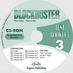 Blockbuster 3 - test booklet CD-ROM