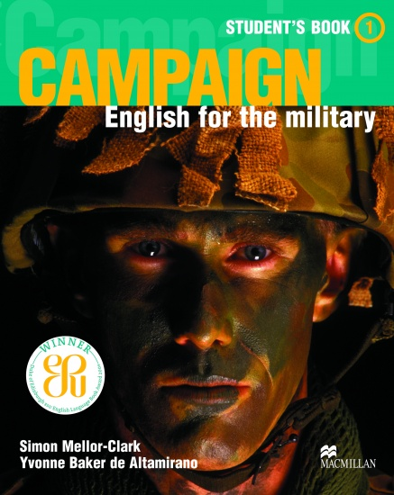Campaign 1 Student´s Book