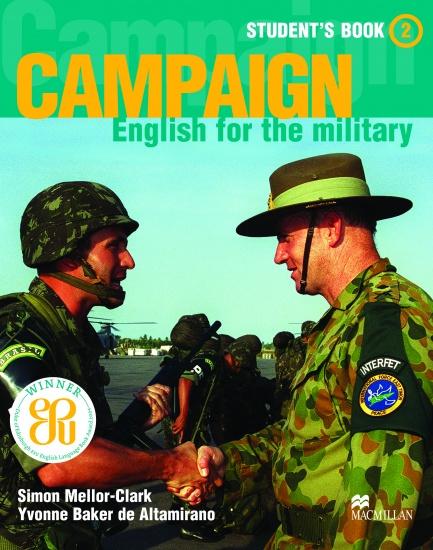 Campaign 2 Student´s Book