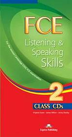 FCE Listening & Speaking Skills 2 Revised - Class Audio CDs (10)