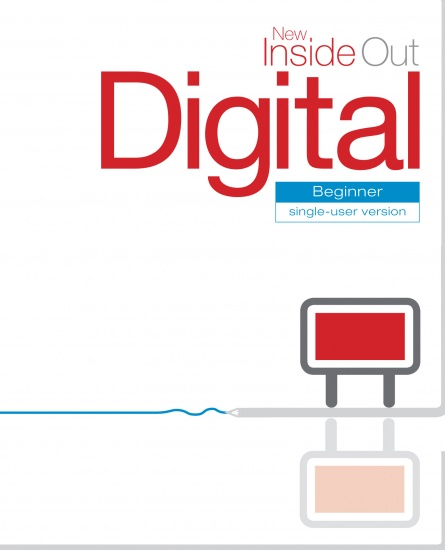 New Inside Out Beginner Digital Whiteboard Software