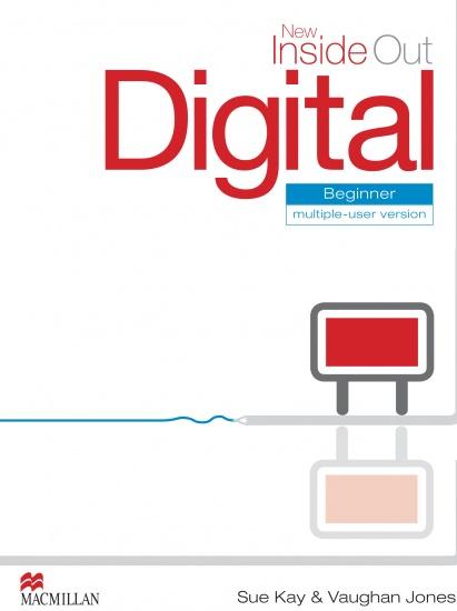 New Inside Out Beginner Digital Whiteboard Software - Multiple User