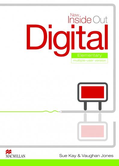New Inside Out Elementary Digital Whiteboard Software - Multiple User