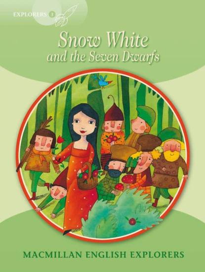 Explorers 3 Snow White Reader