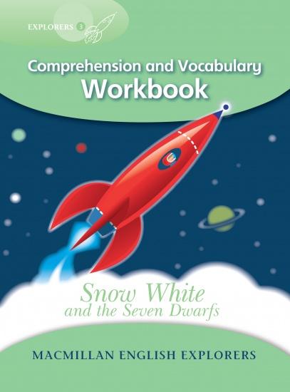 Explorers 3 Snow White Workbook