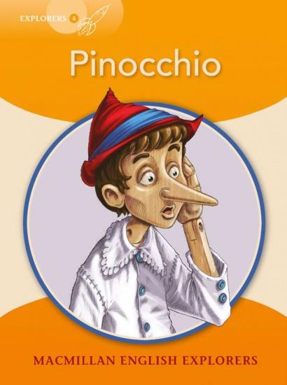 Explorers 4 Pinocchio Reader