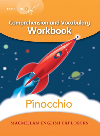 Explorers 4 Pinocchio Workbook