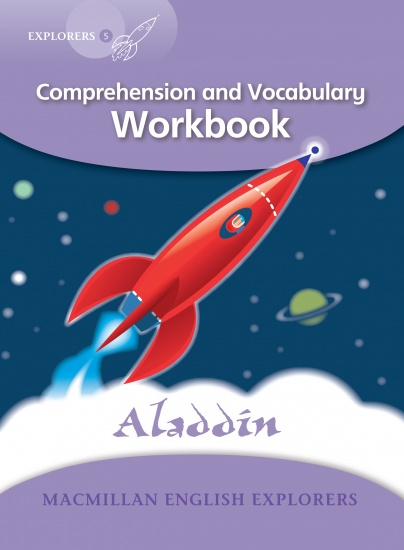 Explorers 5 Aladdin Workbook