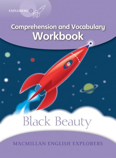 Explorers 5 Black Beauty Workbook