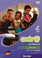 extr@ auf Deutsch B1-B2 DVD(2)