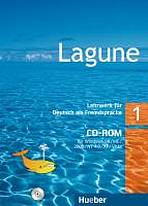 Lagune 1 CD-ROM