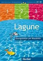 Lagune CD-ROM, Übungsblätter per Mausklick