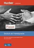 Leichte Literatur A2: Dr. Faust, Leseheft