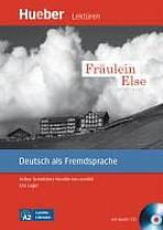 Leichte Literatur A2: Fräulein Else, Paket