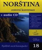 Norština - cestovní konverzace + CD