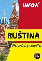 Přehledná gramatika - ruština (nové vydání)