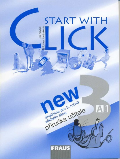 Start with Click New 3 PU
