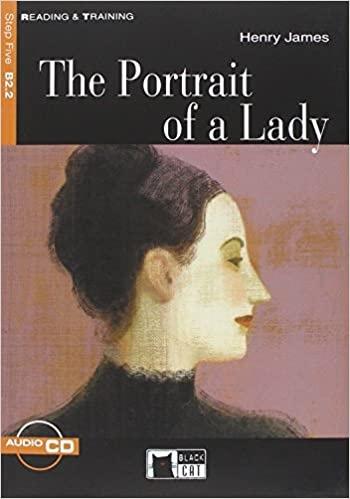Black Cat PORTRAIT OF A LADY + CD ( Reading & Training Level 5)