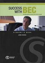 Success with BEC Vantage Student´s Book : 9781902741871