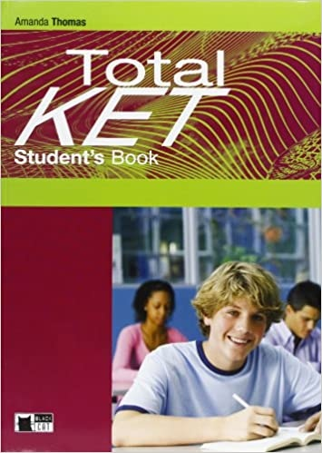 Total KET Student´s Book with Skills & Vocabulary Maximiser & Audio CD / CD-ROM