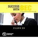 Success with BEC Higher Class Audio CD : 9781905992027