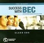 Success with BEC Preliminary Class Audio CD : 9781905992003