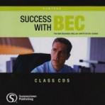 Success with BEC Vantage Class Audio CD