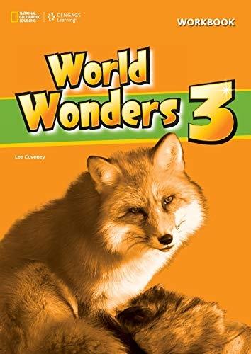 World Wonders 3 Workbook